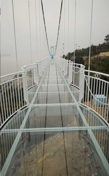 玻璃吊��