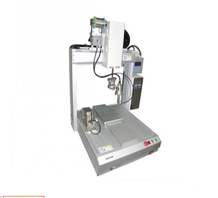四轴自动焊锡机器人JZD-300R