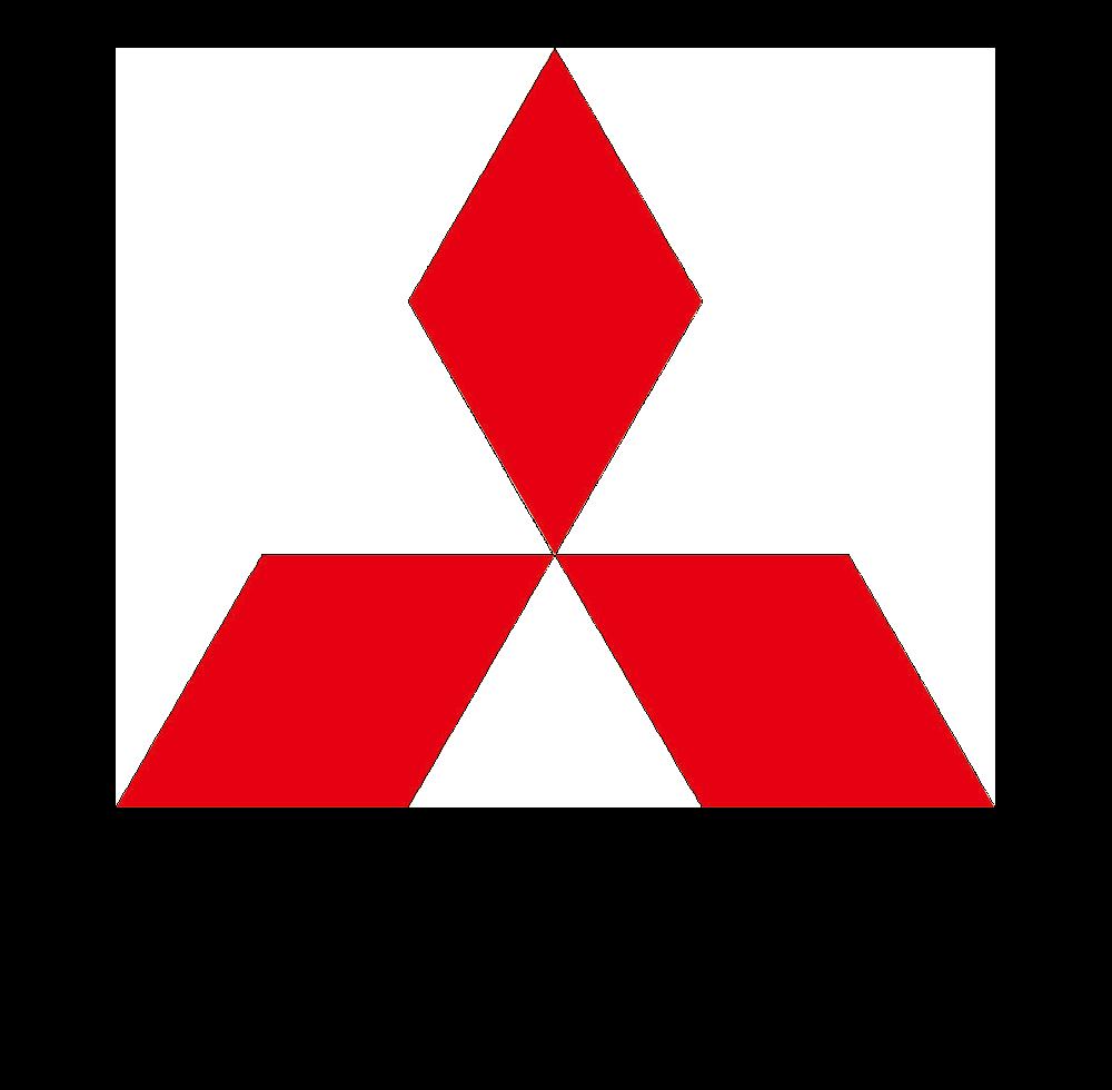 三菱汽车logo