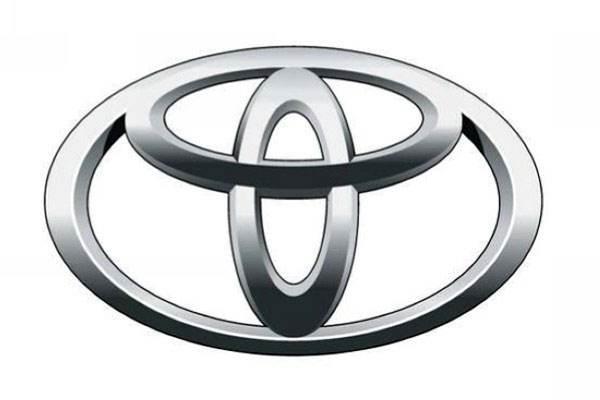 丰田汽车logo