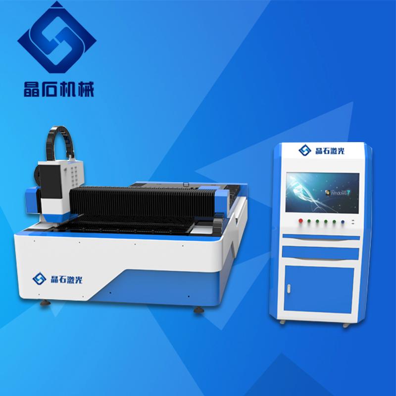 晶石激光切割机需要定期维护,方法你用对了吗?