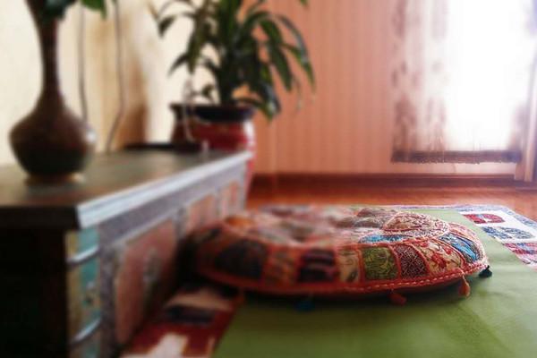 泰晟瑜伽理疗瑜伽教室