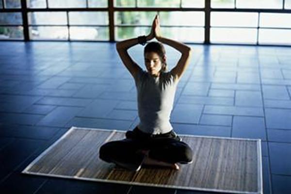 阴瑜伽培训