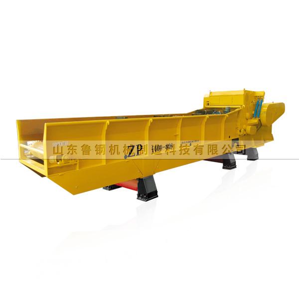 木片机可以被用来制作刨花板可信吗?