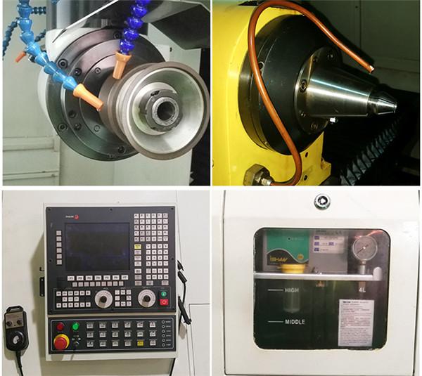 GD-250五軸數控工具磨床