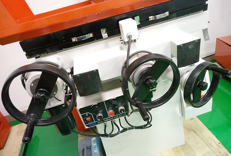 GD-618D 精密电动平面磨床
